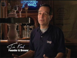 Jim Koch, Founder and Brewer (Samuel Adams)