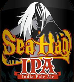 New England Brewing's Sea Hag IPA