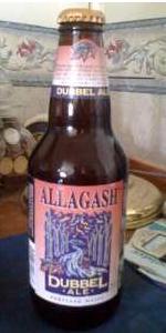 Allagash Dubbel Ale