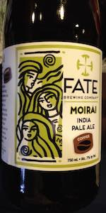 Moirai India Pale Ale