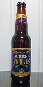 Queen's Ale –Extra Bitter Type