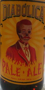 Diabolica Pale Ale
