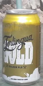 Terlingua Gold Golden Ale