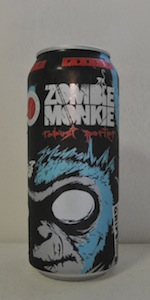 Tallgrass Zombie Monkie Robust Porter