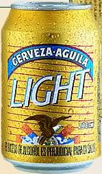 Águila Light