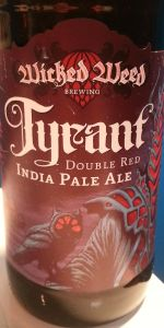 Tyrant Double Red