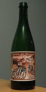 La Rullés Brune (Bière De Gaume)