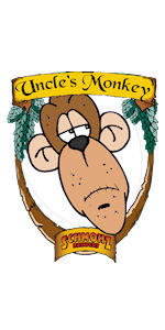 Uncle's Monkey Belgian IPA