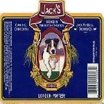 Jack Russell Jack's London Porter