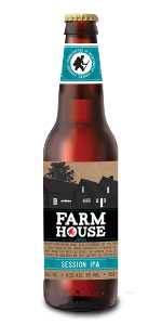 Farmhouse Session IPA