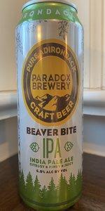 Beaver Bite IPA