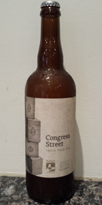 Congress Street IPA