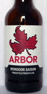 Monsoon Saison