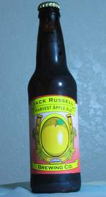 Jack Russell Harvest Apple Ale