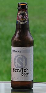 Scratch Beer 116 - 2013 (Fresh Hop Ale)