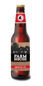 Farmhouse American IPA