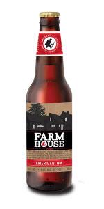 Farmhouse American IPA