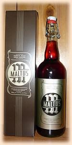 Simple Malt Série Limitée - Maltus