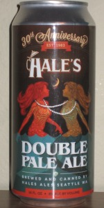 30th Anniversary Double Pale Ale