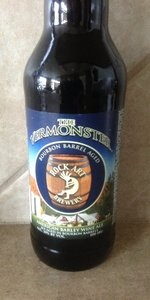 Bourbon Barrel Aged Vermonster