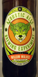 Willow Wolves