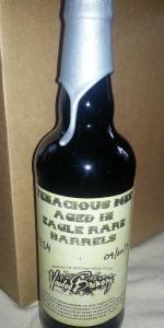 Tenacious Wee - Eagle Rare Bourbon Barrel Aged