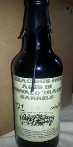 Tenacious Wee - Buffalo Trace Bourbon Barrel Aged