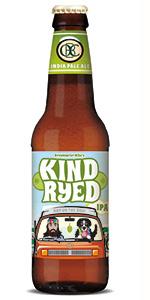 Kind Ryed IPA
