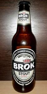 Brok Stout Export