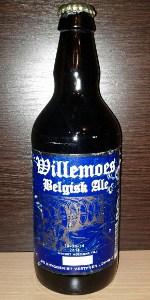 Vestfyen Willemoes Belgisk Ale