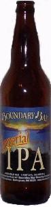 Boundary Bay Skip's Imperial IPA