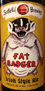 Fat Badger