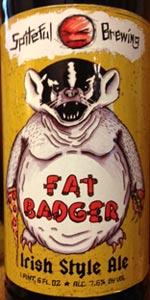 Fat Badger