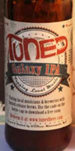 Tuned Galaxy IPA