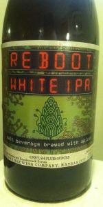 Reboot White IPA