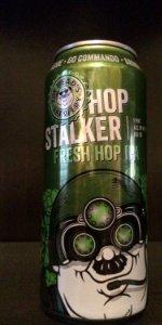 Hop Stalker Fresh Hop IPA