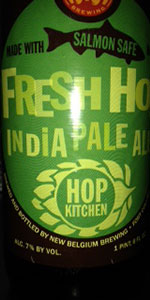 Hop Kitchen - Fresh Hop India Pale Ale
