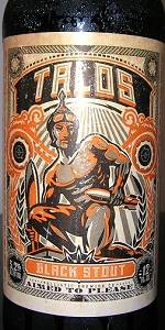 Talos Black Stout