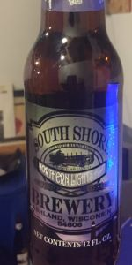 Northern Lights Ale