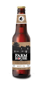 Farmhouse White IPA