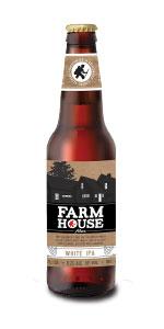 Farmhouse White IPA