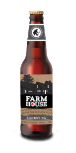Farmhouse Black Rye IPA