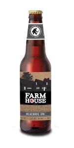 Farmhouse Black Rye IPA