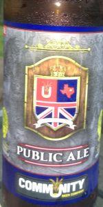 Public Ale
