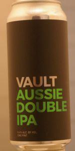 Aussie Double IPA