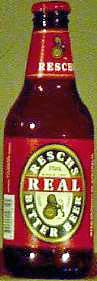 Reschs Real Bitter Beer