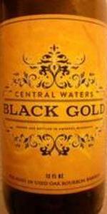 Black Gold (2013)