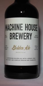Machine House Gold