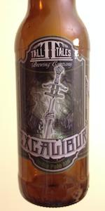 Excalibur India Pale Ale
