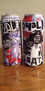 Three Floyds / Sun King Royal Brat